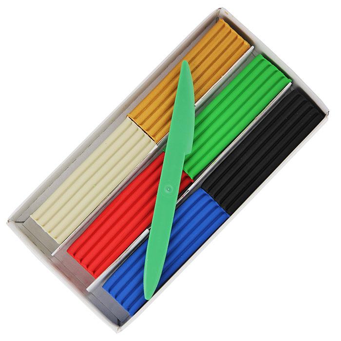 цветной картинка пластилин