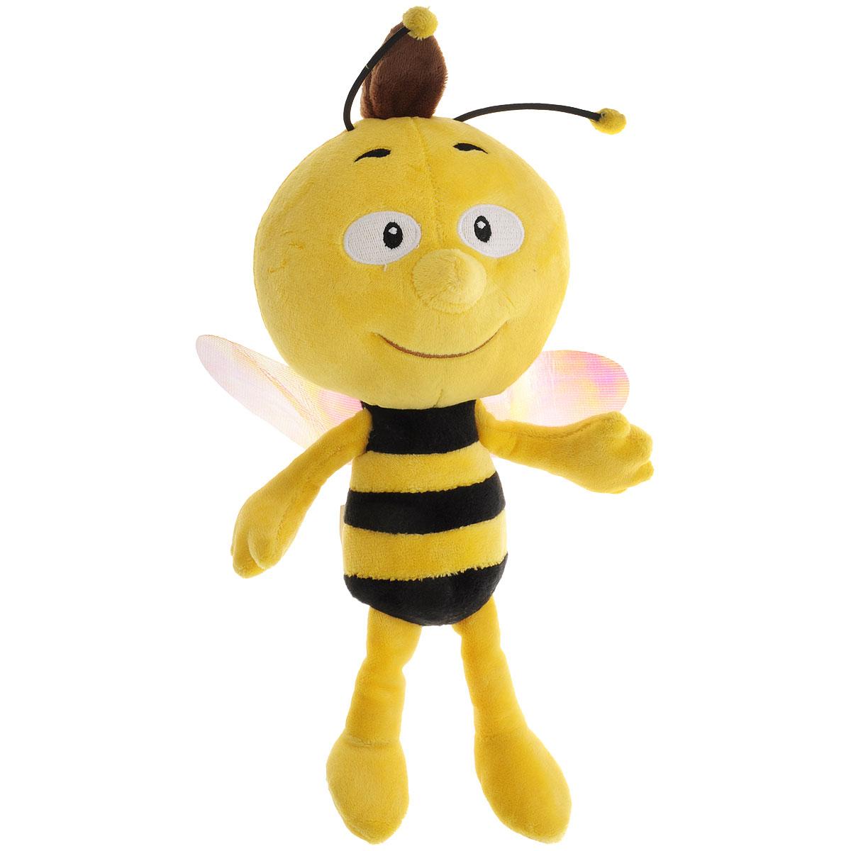 реализация программы картинки пчелка майя и вилли есть нас