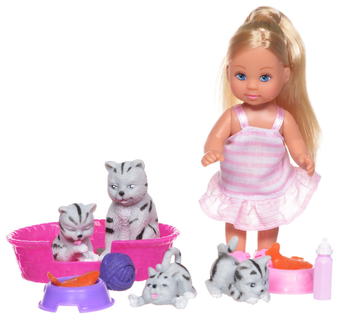 картинки игрушек барби с кошками ампельных
