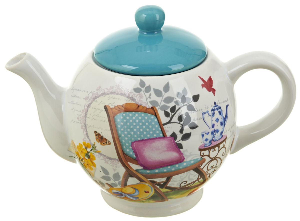 Картинка заварочного чайника