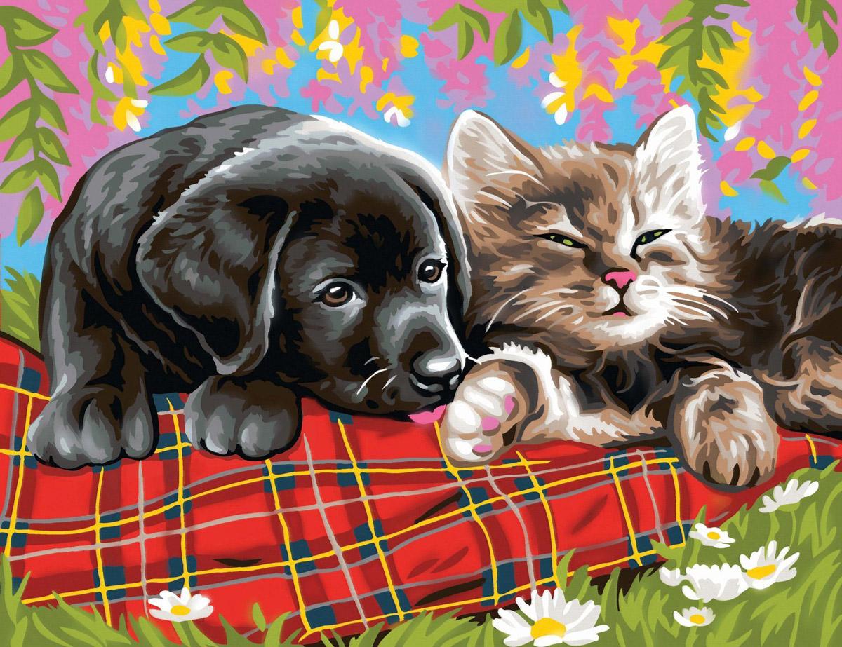 инструкцию уходу картинки з котиками собачками решились покупку