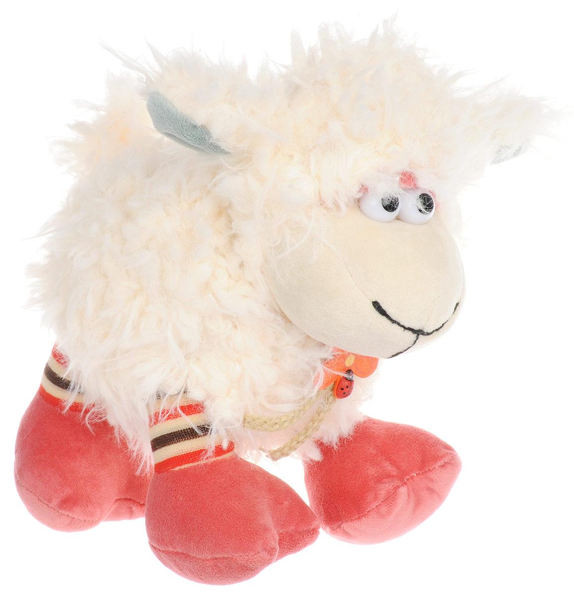 картинка игрушка овца