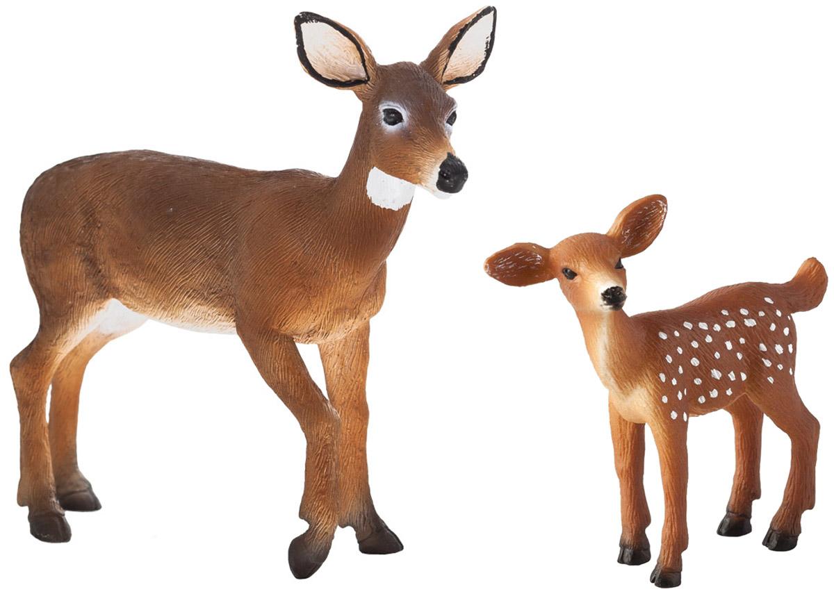 Картинка оленя игрушки