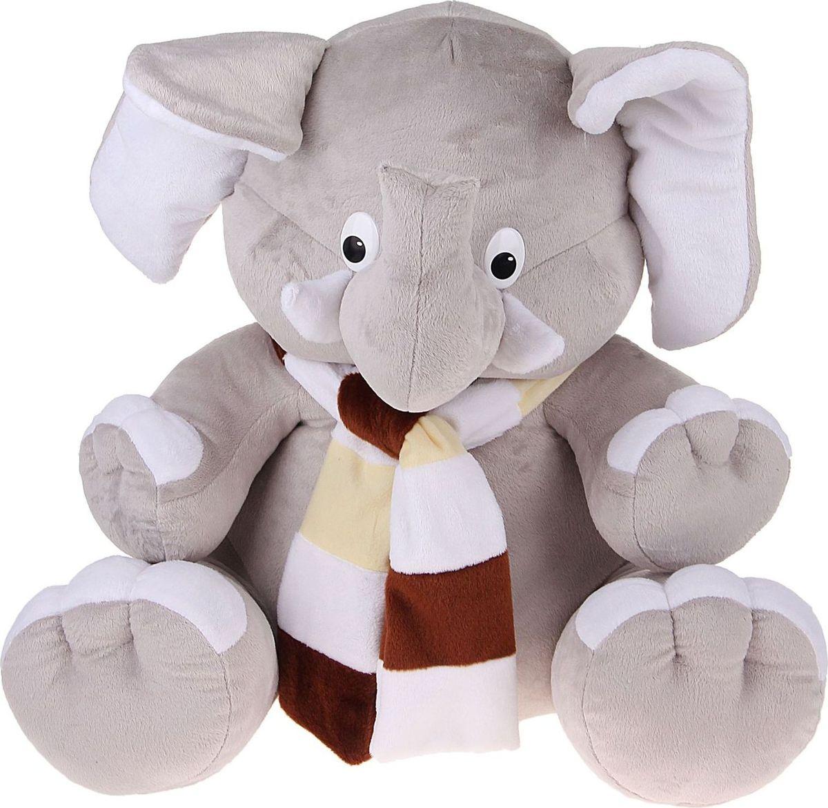 выездом картинки плюшевых слоников настоящий