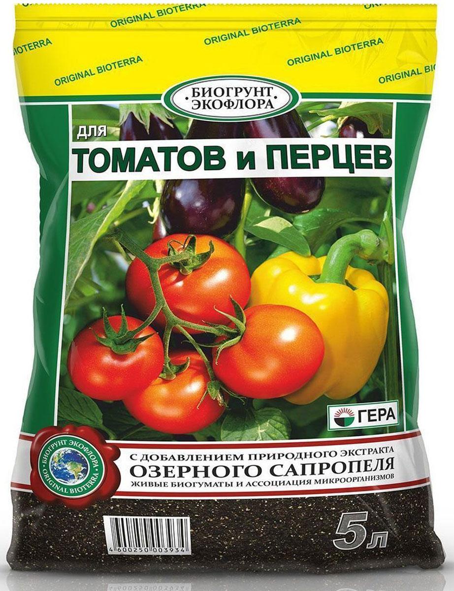 Грунт для выращивания перцев