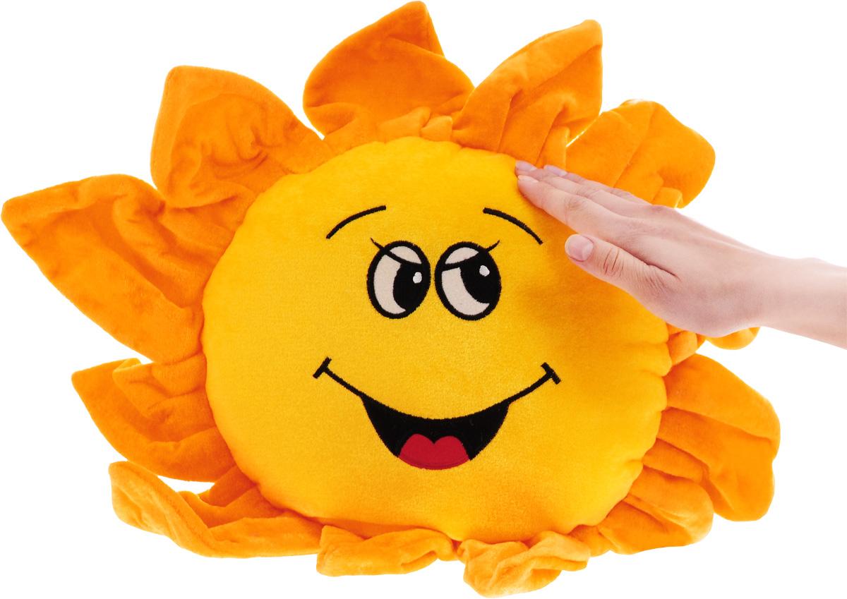 мягкая игрушка с солнышком картинки его коллег укрылось