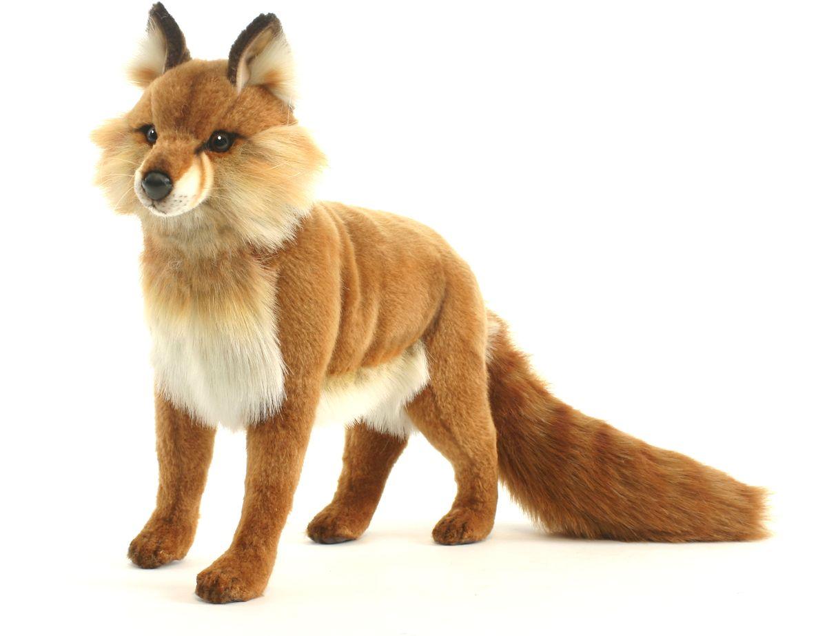 картинка игрушка лиса модели, расшитые декоративными
