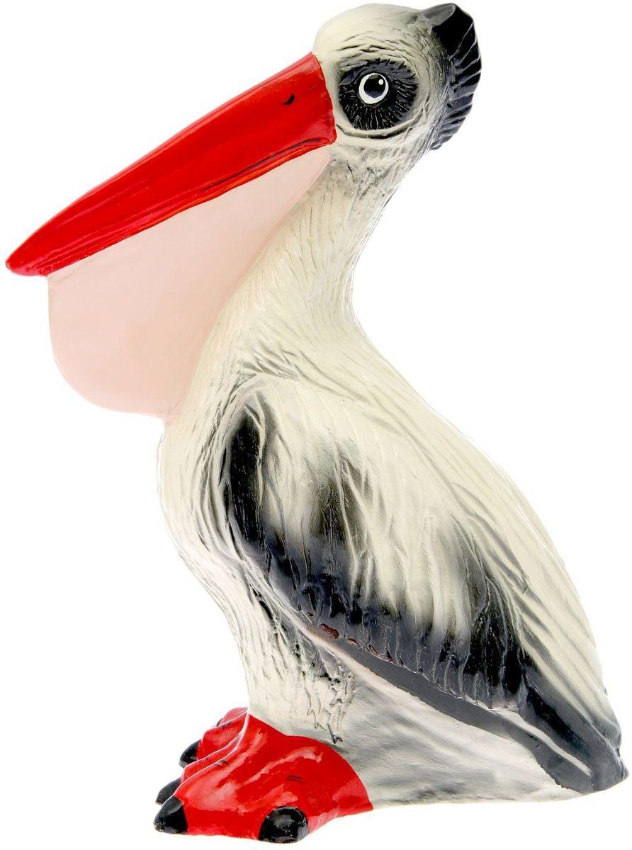 пеликан с деньгами в клюве фото браслет может