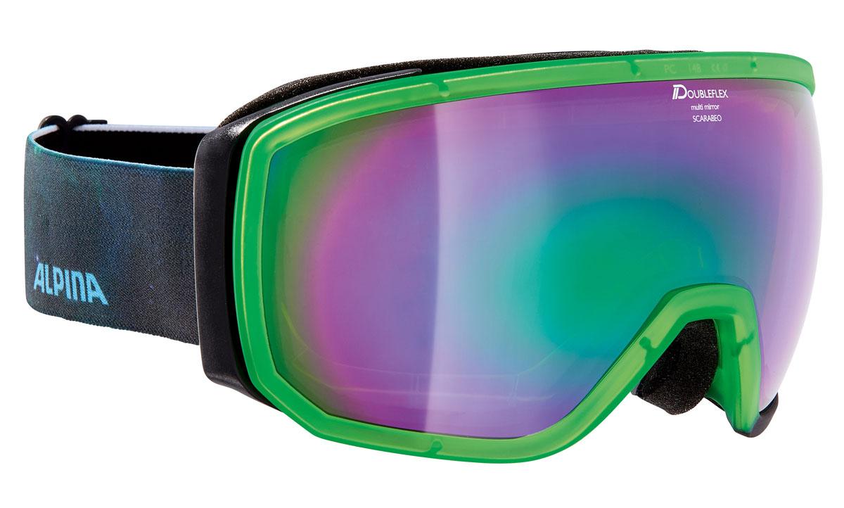 Картинки очки для лыж