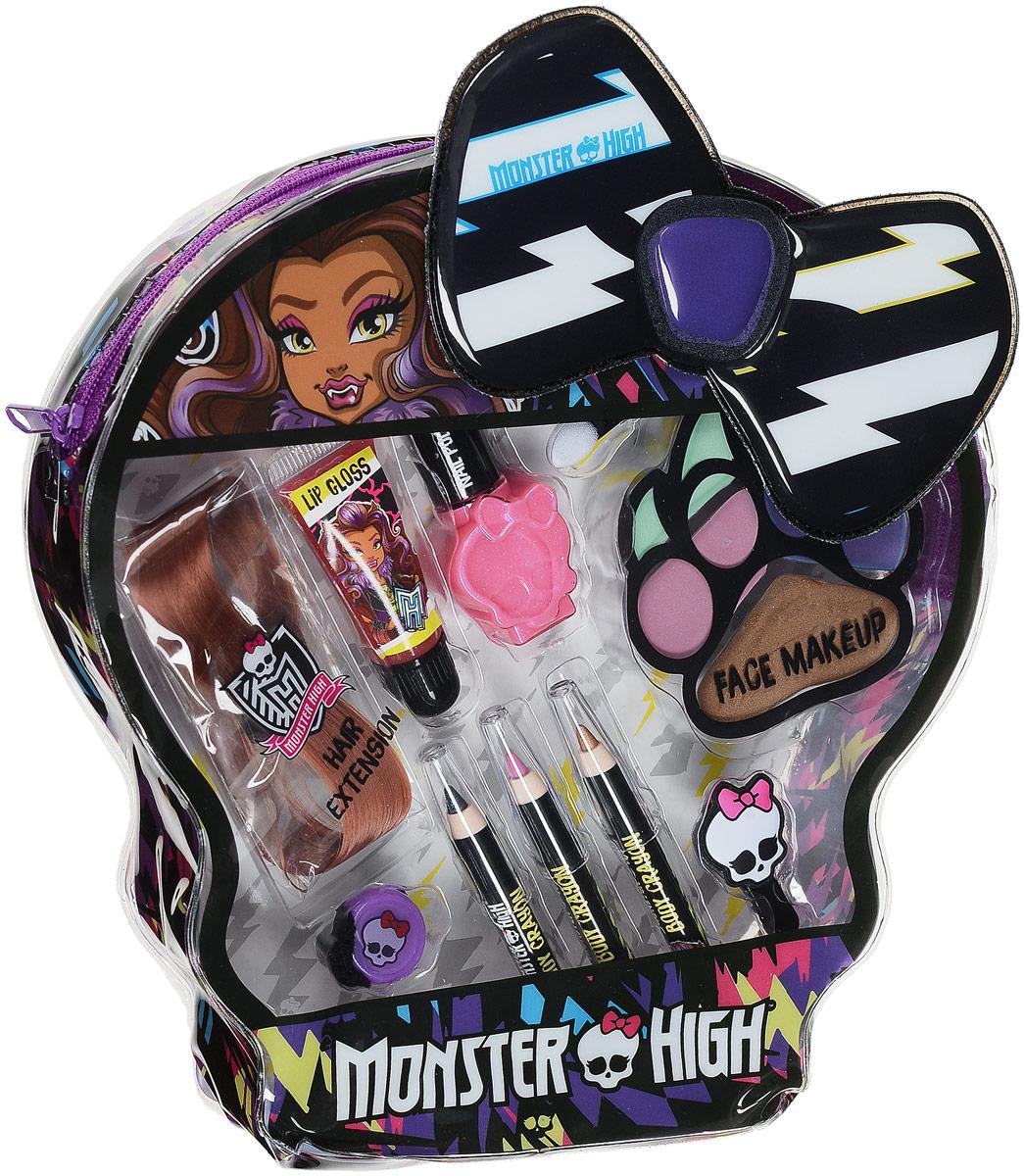 детская косметика монстер хай купить в интернет