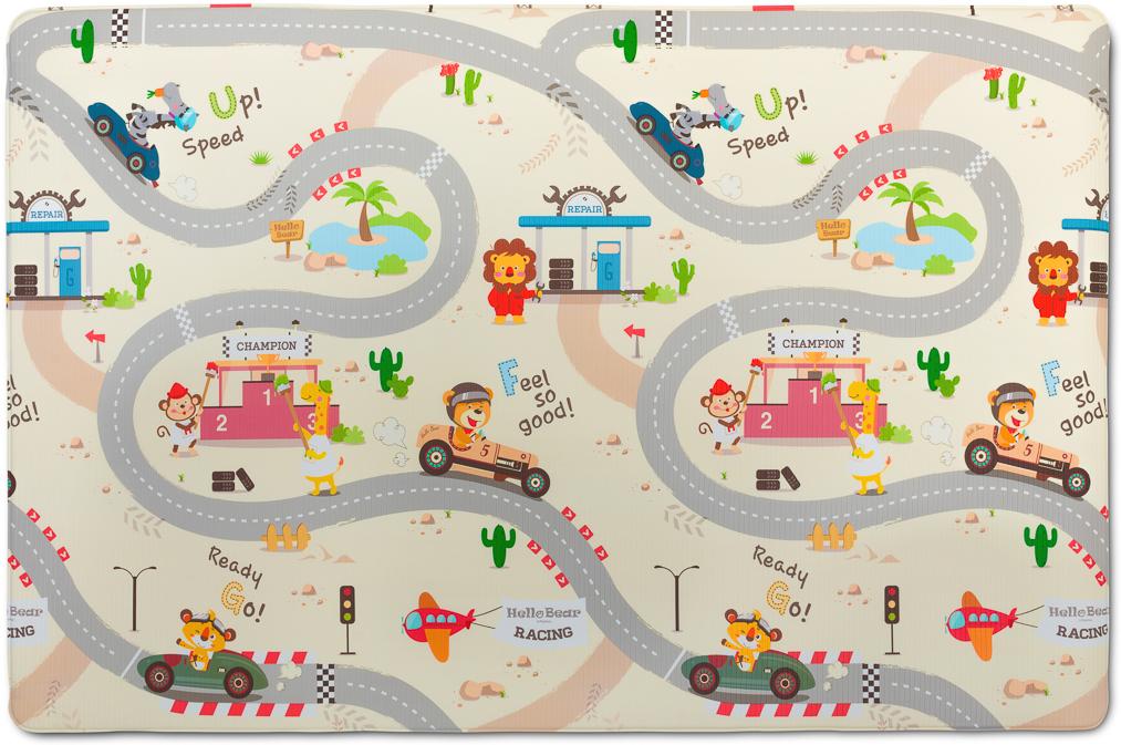Карта дорог картинки для детей
