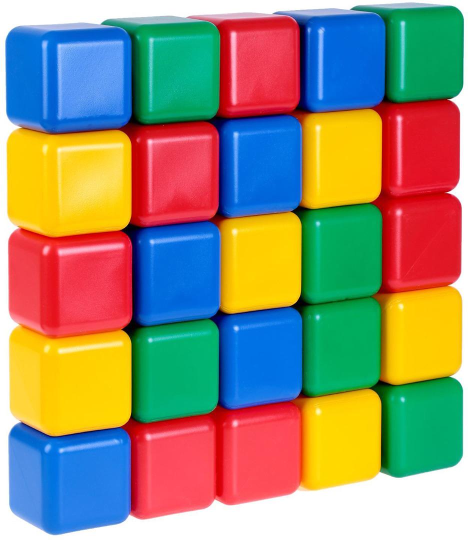 Картинки кубиков разных по размеру