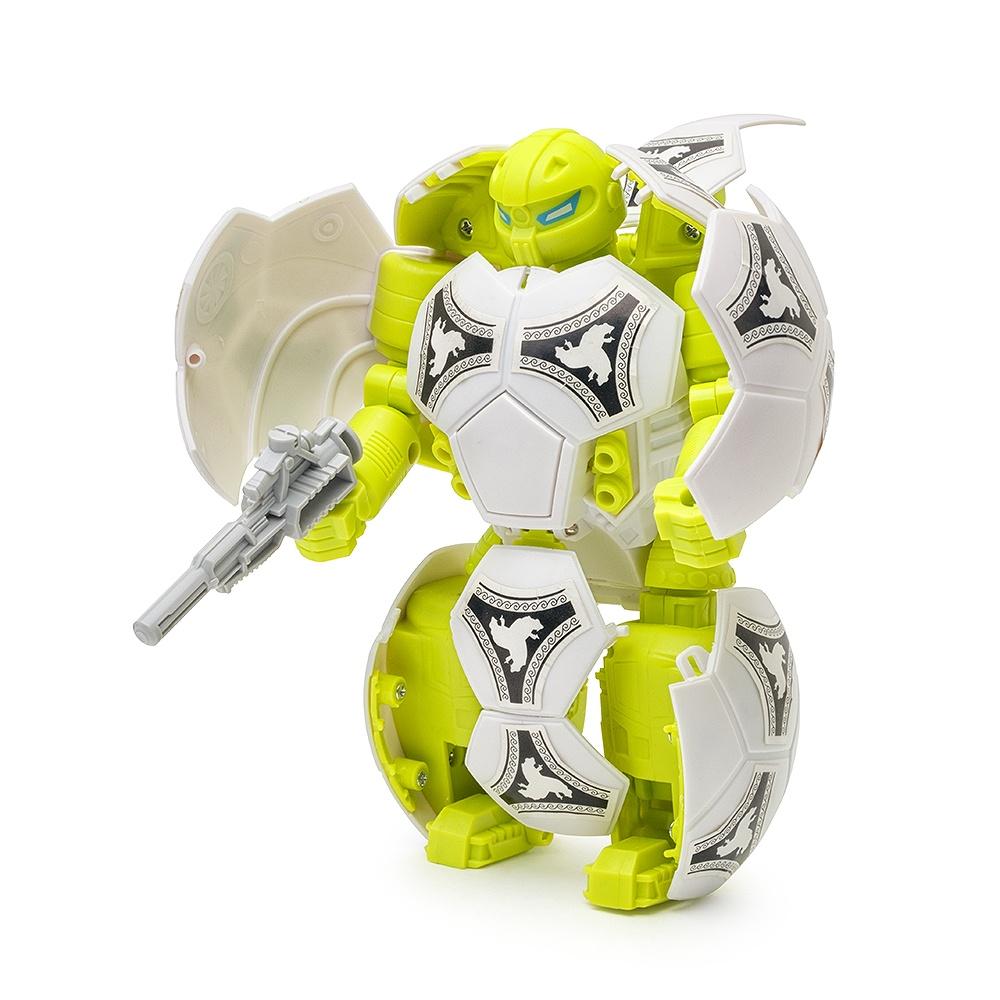 Игрушка робот-мячик в Рыбинске
