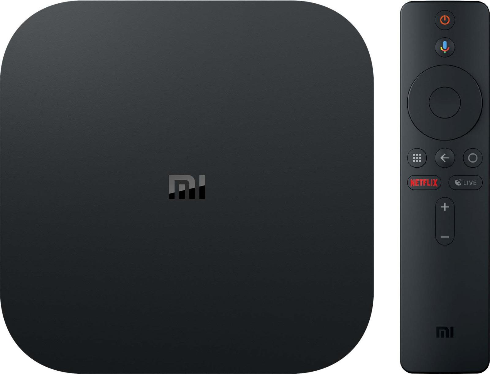 Медиаплеер XIAOMI MI TV BOX в Королёве