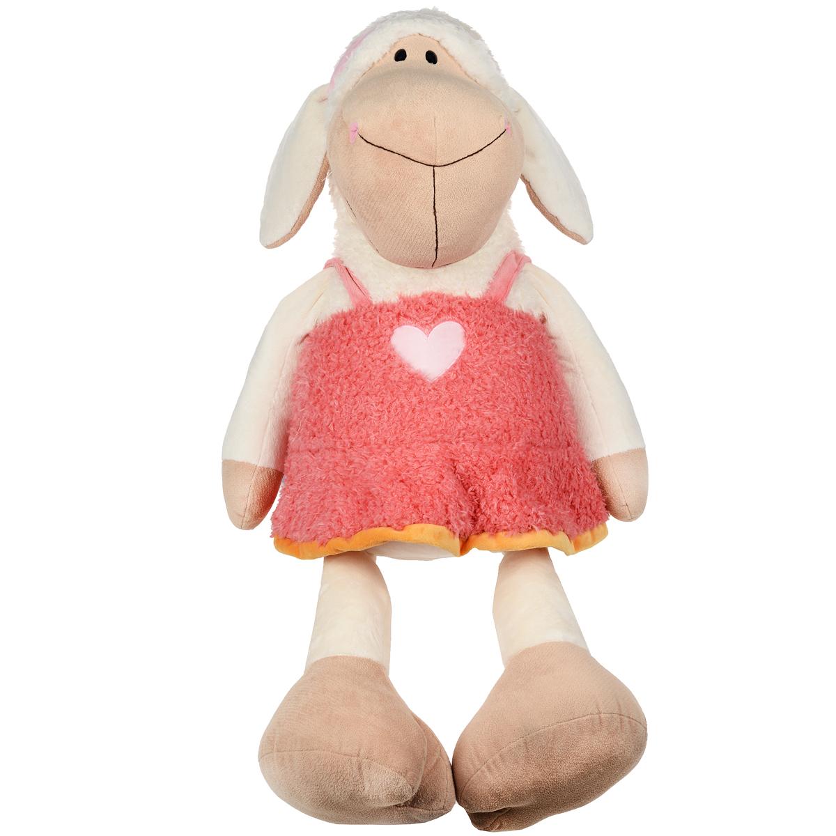 Картинки мягкая игрушка овечка