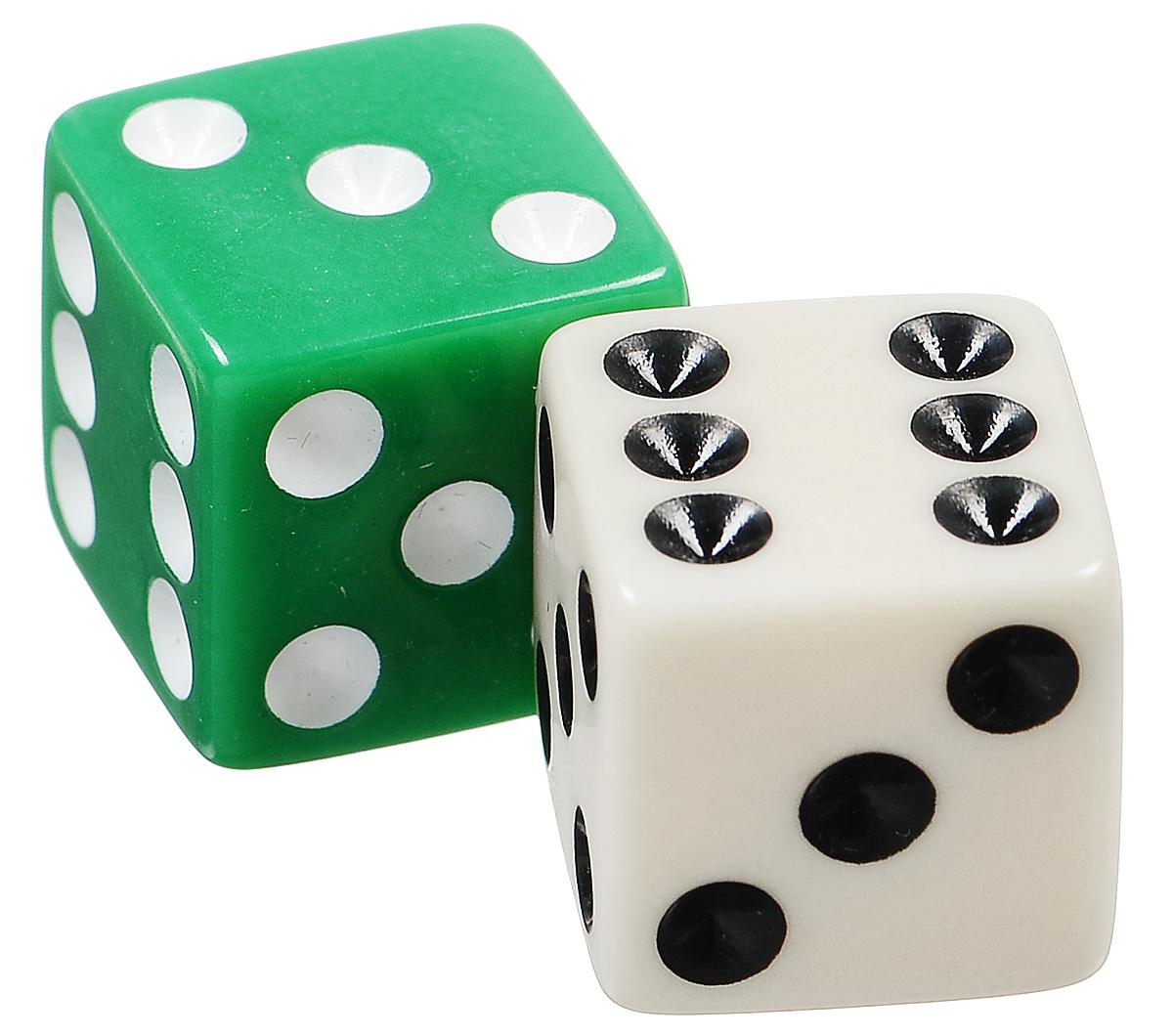 Картинка игры кубиком об кубик