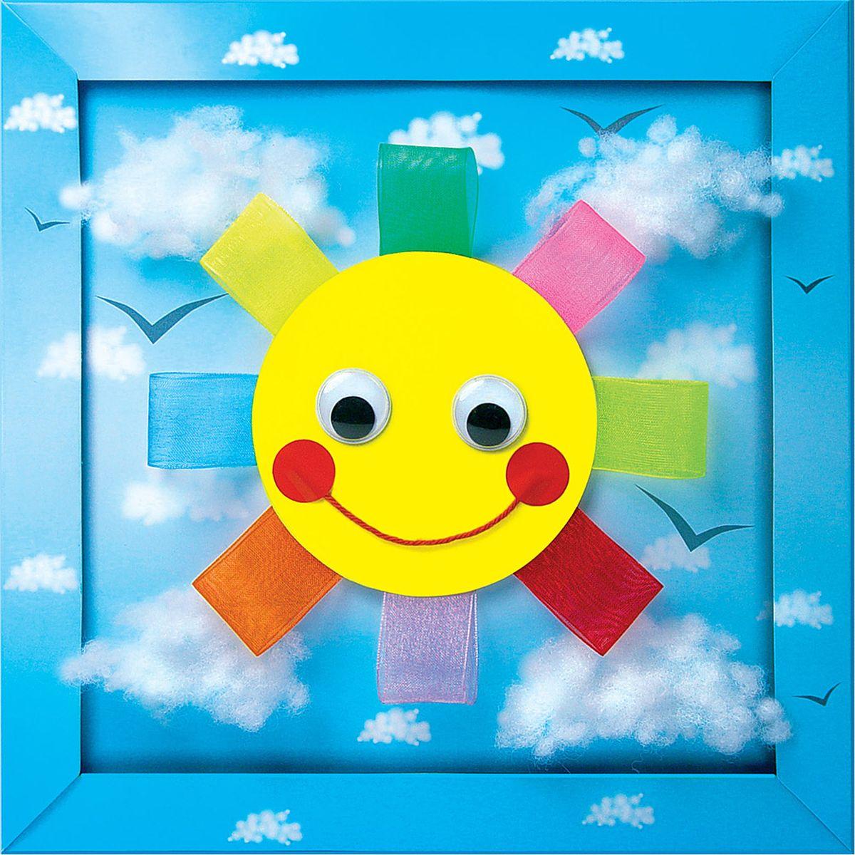 Картинки аппликации в детском саду